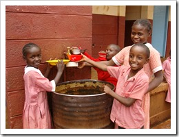 Cheleta Primary School, Nairobi