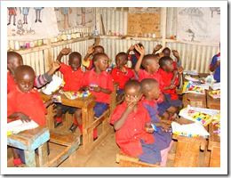Christian Institute Nursery And Secondary, Kiambu